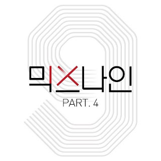 MIXNINE – MIXNINE Part.4 [Mini Album]