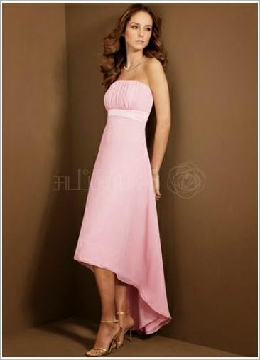 Юбка-солнце или юбка-клеш с неровным краем.