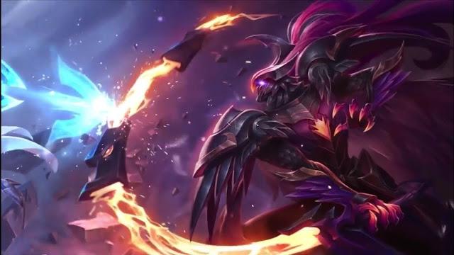 Omen Arena of Valor