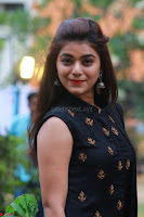 Actress Yamini Bhaskar in a Tight Black Sleeveless Dress ~  Exclusive 02.JPG