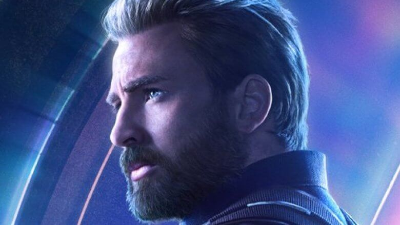 Captain America and Black Widow will have more to do in Avengers 4