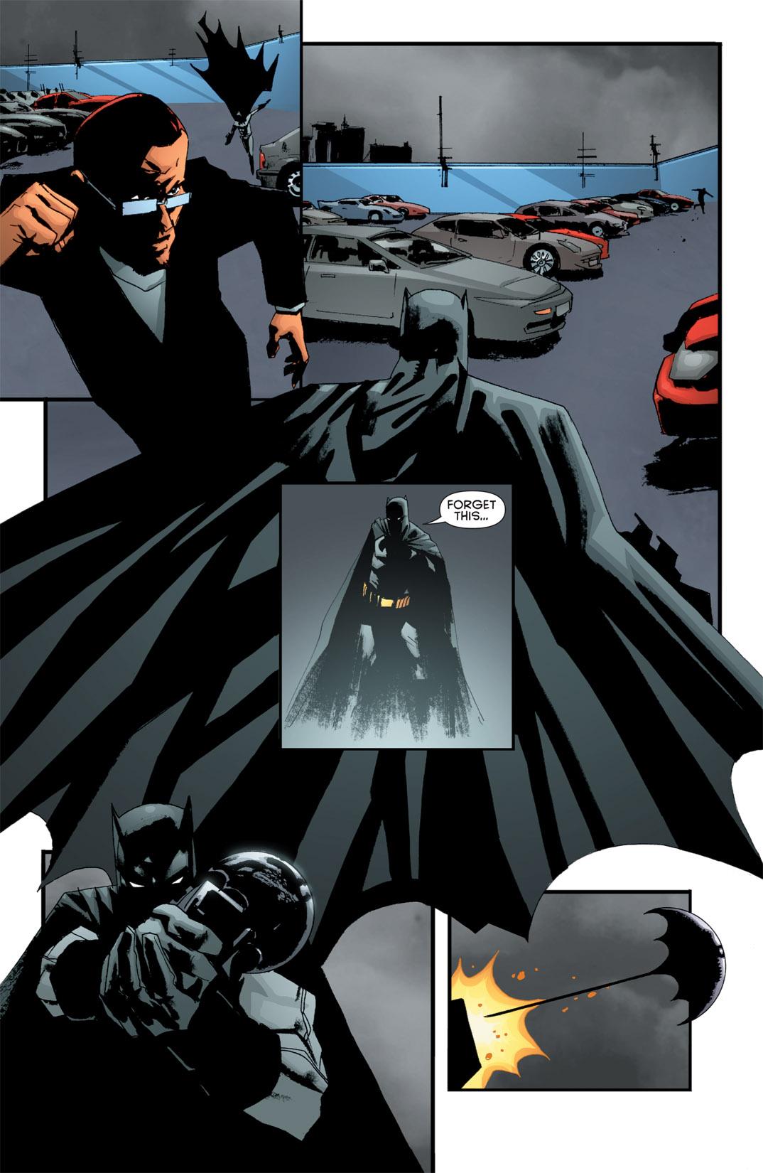 Detective Comics (1937) 877 Page 7
