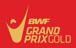 Kalender Bulutangkis BWF Grand Prix Gold 2017