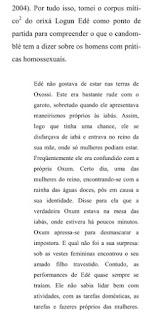 MITOS AFRO-BRASILEIROS SOBRE ORIXÁ LGBT - Charles Corrêa D' Oxum