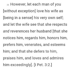 Am Sure You Must All Need This To Have  A Successful Marriage(Read)