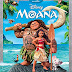 Review of Disney's Moana (Available on DVD, Blu-Ray, and Digital HD)