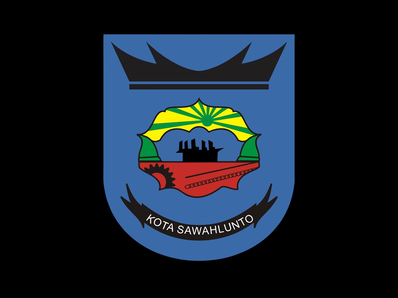 Logo Kota Sawhlunto Vector Cdr Png Hd Biologizone