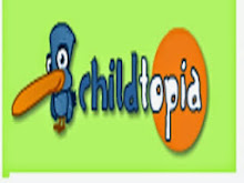 Juegos educativos y divertidos , childtopia