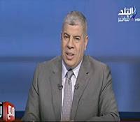 برنامج مع شوبير 28/2/2017 أحمد شوبير و نجوم نادى الترسانة القدامى