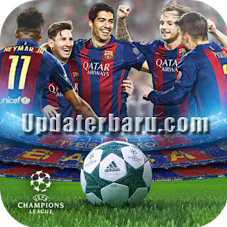 download Update PES2017 Apk OBB Full Data v0.9 Terbaru For Android Work For Jellybean