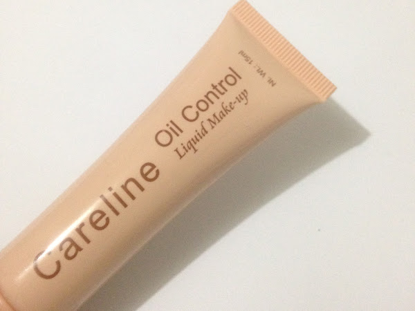 100 Pesos and Below Sulit Product: Careline Oil Control Foundation