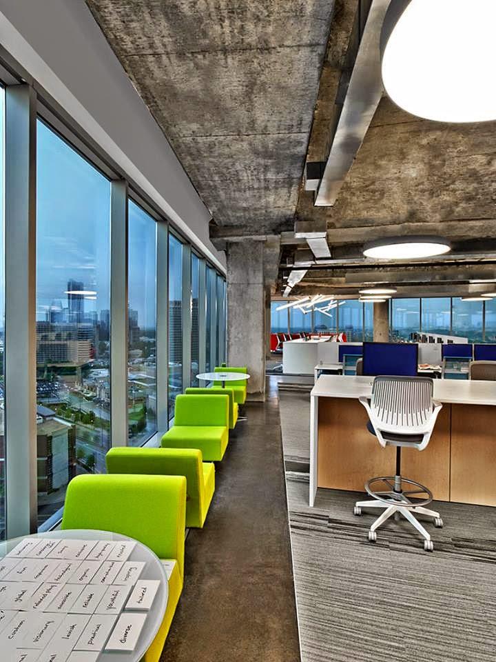 Ia Interior Architects Atlanta