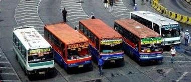 rute metro mini dan kopaja di jakarta