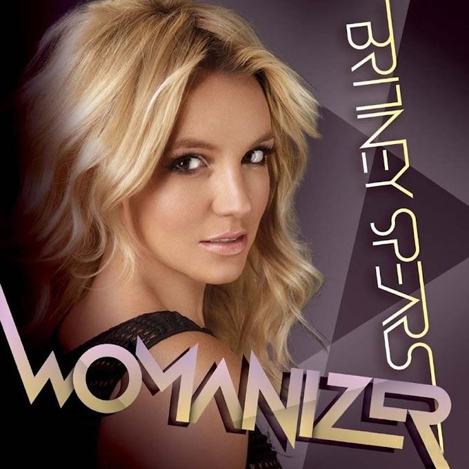 Britney Spears - Womanizer (Morgan Coopen Remix)