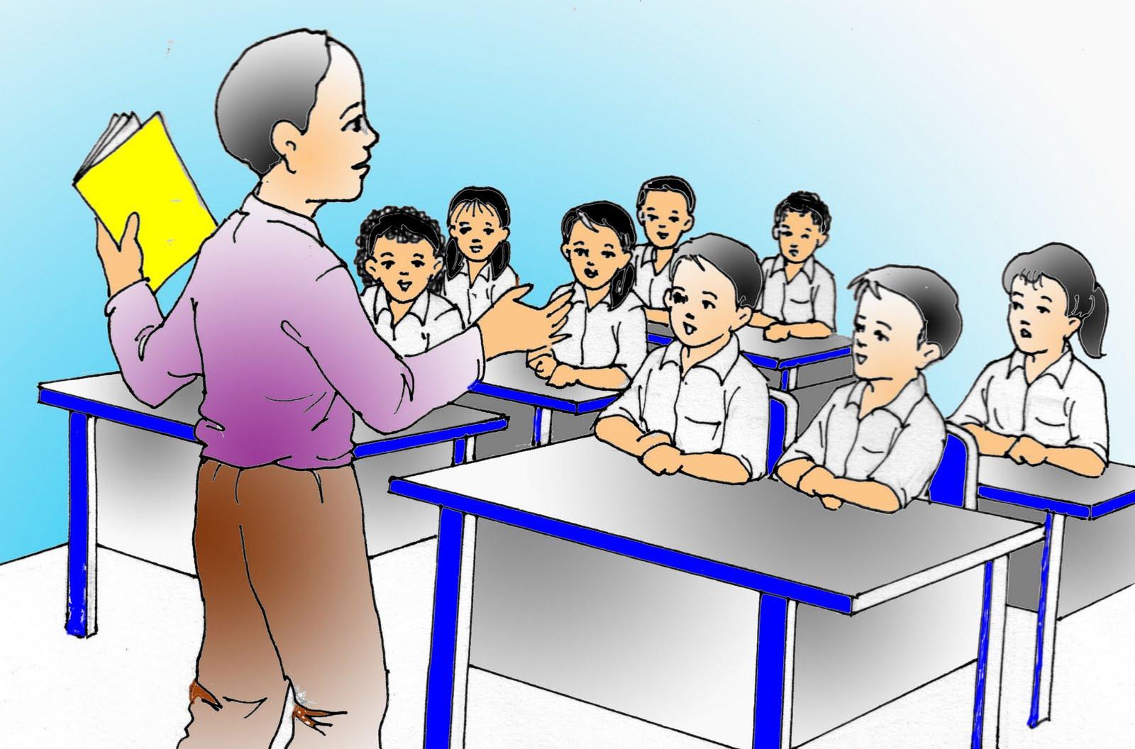 Landasan Teologis Pendidikan Agama Kristen PAK