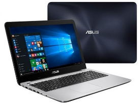 Asus K556UF Drivers windows 10 64bit