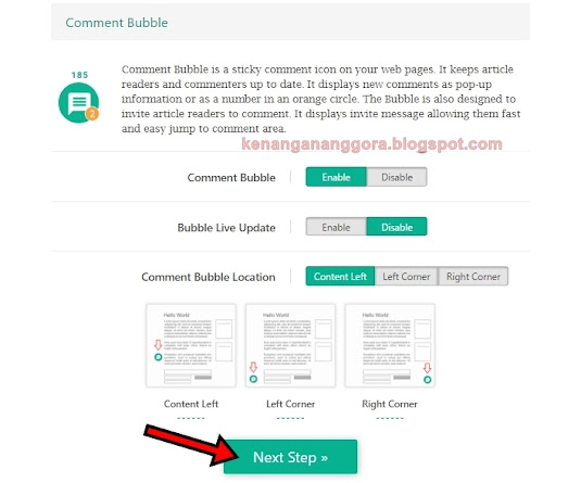 Cara Mempercantik Komentar Wordpress Dengan wpDiscuz