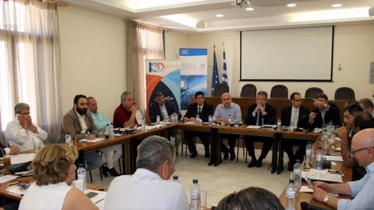 Σύσκεψη φορέων στην Καβάλα για το παραεμπόριο στην Ανατολική Μακεδονία και Θράκη