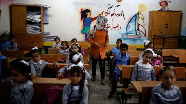 US ends aid to Palestinian refugee agency Unrwa