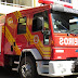 Mais um incêndio é registrado em Blumenau