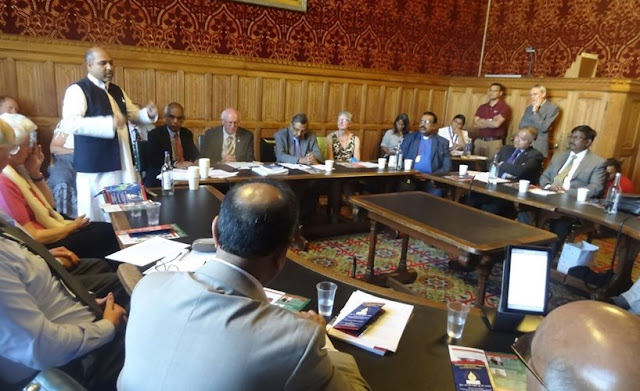APPG Calls For An End to Publication of Hate Content Against Pakistani Minorities