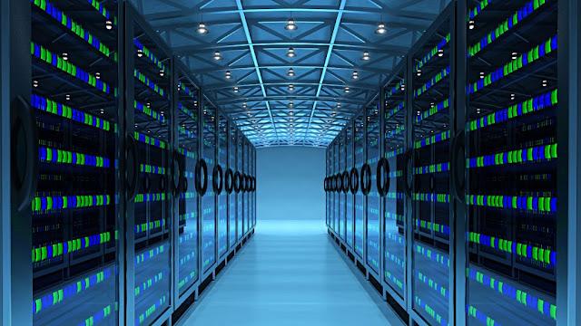 4 Layanan Cloud Server Gratis Untuk Menyimpan Data