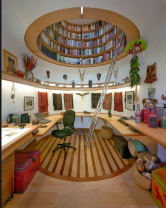 Desain Interior Yang Unik-Unik Untuk Menghiasi Rumah Minimalis Anda