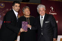 Karan Johar Release The Book Master On Masters By Ustad Amjad Ali Khan  0094.JPG