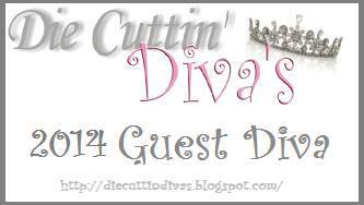 Pause Dream Enjoy: Guest Designer at Die Cuttin Divas