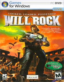تحميل لعبة Will Rock