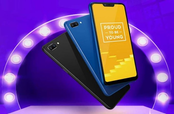 Realme C1 (2019) Full Specifications, Price and Features
