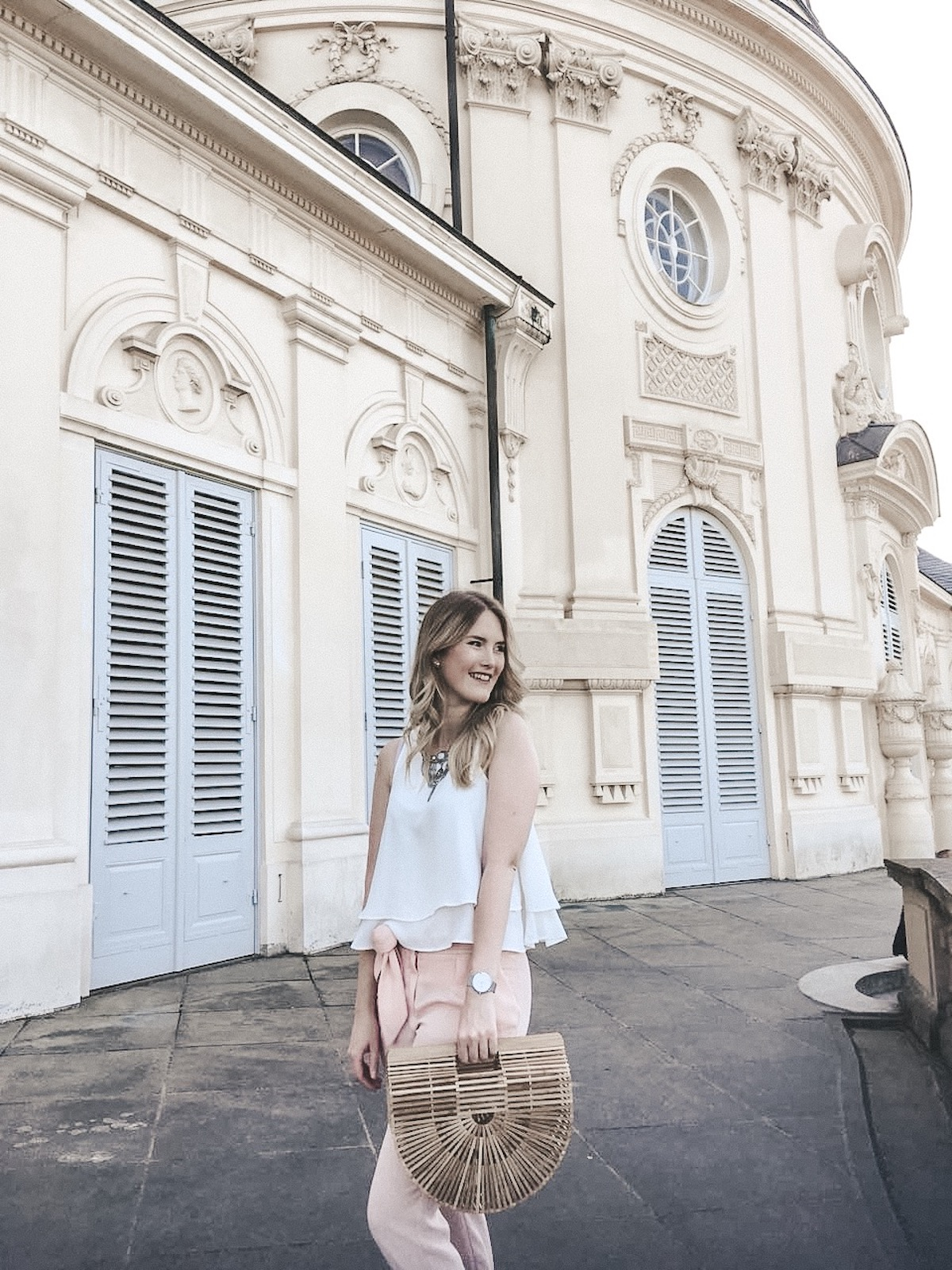 #Zeitschenken: Alles zur Quality Time mit Mama und meinen Erfahrungen mit Nordgreen Uhren Fashionblog Stuttgart Schloss Solitude