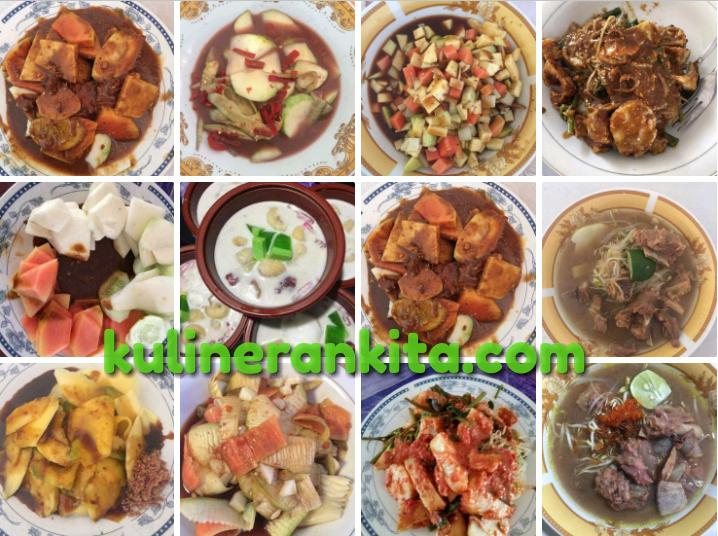 kuliner kota singaraja