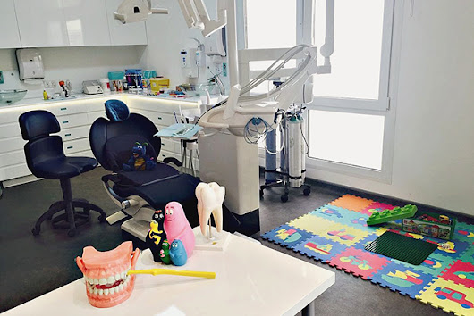 Finding The Perfect Paediatric Dentist