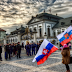Bourse d'études du gouvernement slovaque 2018
