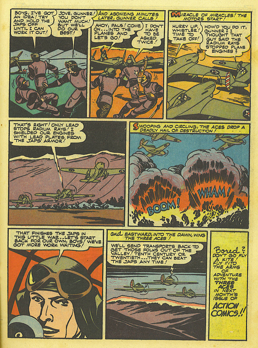 Action Comics (1938) 52 Page 36