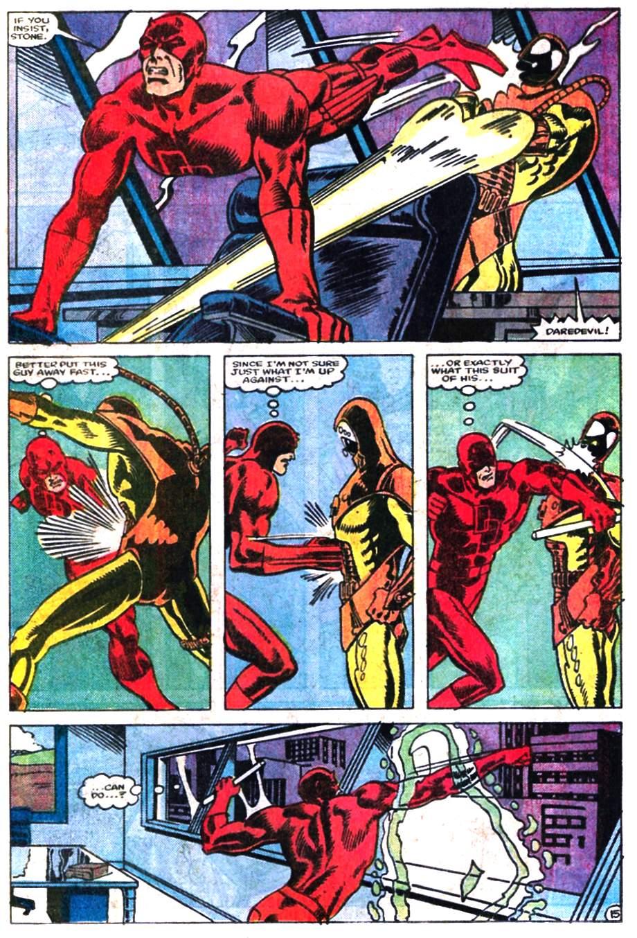 Daredevil (1964) 224 Page 15