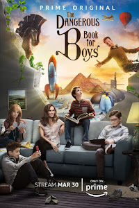 The Dangerous Book for Boys Poster