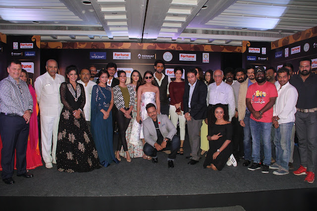 THE INTERNATIONAL INDIAN FILM ACADEMY (IIFA) ANNOUNCES THE 2ND EDITION OF 'IIFA UTSAVAM'