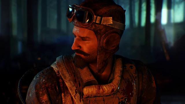 قبل الكشف الرسمي عن لعبة Call of Duty: Black Ops 4 إنطلاق التشويق لطور الزومبي …