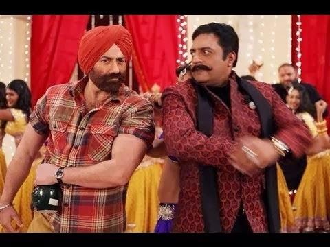 Watch Online Singh Saab The Great
