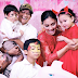 Majlis Harijadi Anak Fasha Sanda Turut Dihadiri Bekas Suami