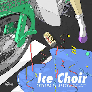 Ice Choir - Designs In Rhythm (2016) - Album Download, Itunes Cover, Official Cover, Album CD Cover Art, Tracklist