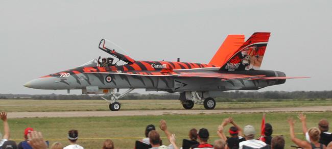 Aircraft Nut: Tiger Meet 2