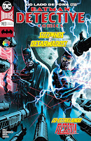 DC Renascimento: Detective Comics #983