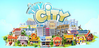 Games Tiny City v2.3.2 Mod Apk Full version