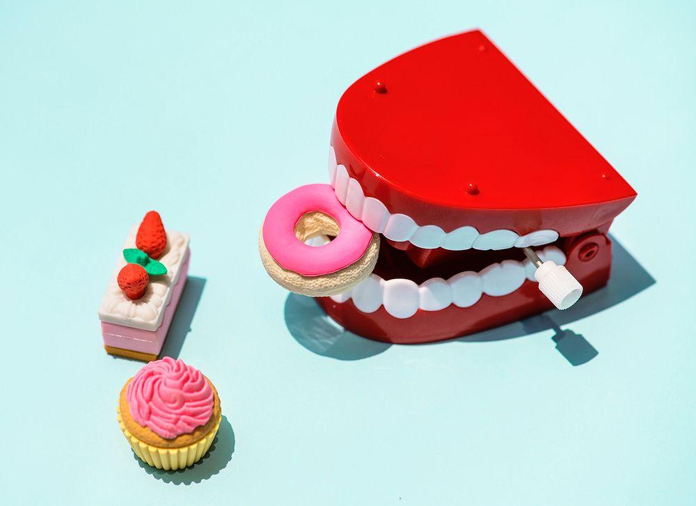 Salud bucal Diabetes