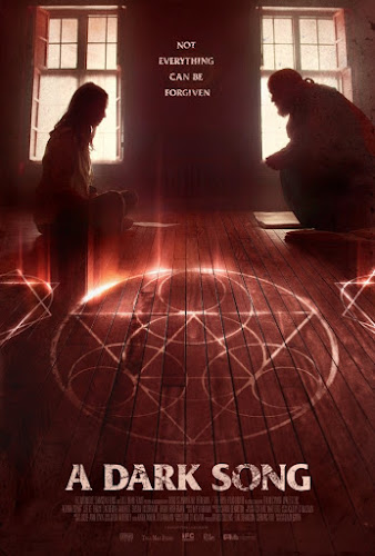 A Dark Song (BRRip 720p Dual Latino / Ingles) (2017)