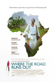 Watch Where the Road Runs Out Online Free 2014 Putlocker