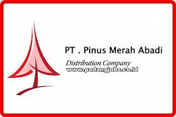 Lowongan Kerja Solok: PT. Pinus Merah Abadi November 2018